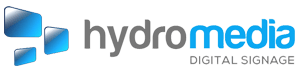 Hydro Media Digital Signage
